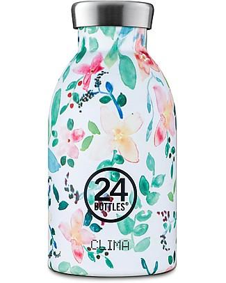 24Bottles Thermal Clima Bottle for Kids, 330 ml - Little Buds null