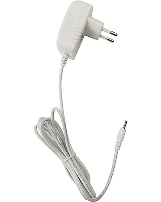 A Little Lovely Company Alimentatore Adapter 5V EU, for LED Night Light Bedside Lamps