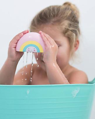 A Little Lovely Company Bath Toy, Rainbow - Multicolor Bath Toys