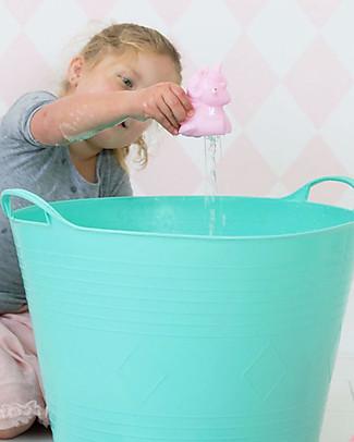 A Little Lovely Company Bath Toy, Unicorn - Pink Bath Toys