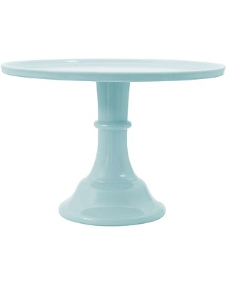 A Little Lovely Company Cake Stand Large - Vintage Blue Bowls & Plates