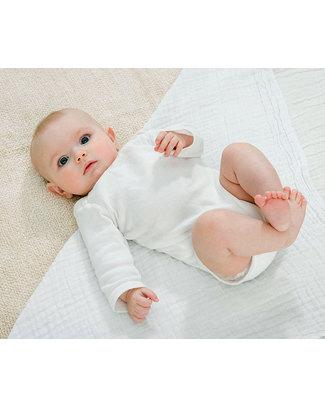 Aden & Anais For The Birds Musy - Multiuse Muslin Cloths - 3 pack - 100% cotton muslin - 70 x 70 cm Muslin Cloths