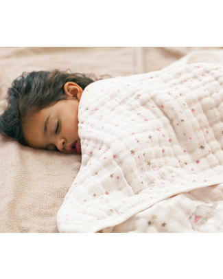 Aden & Anais Lovely - Classic Dream Blanket™ - 100% Cotton Muslin Blankets