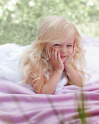 Aden & Anais Sunset - Merino Muslin Dream Blanket - (120x120 cm) Blankets