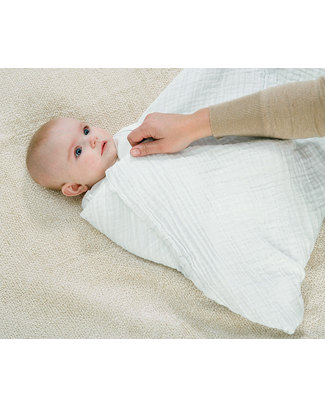 Aden & Anais Twinkle Small Star Easy Swaddle™ - 100% Cotton Muslin Swaddles