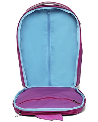 Affenzahn Kids Suitcase, Bella Bird - Perfect as Hand Luggage! Travel Bags