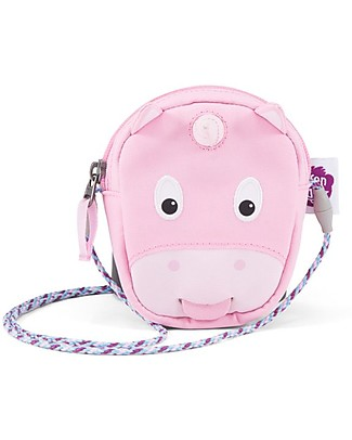 Affenzahn Kids Wallet, Ulla Unicorn -  Enhance the independence! Purses