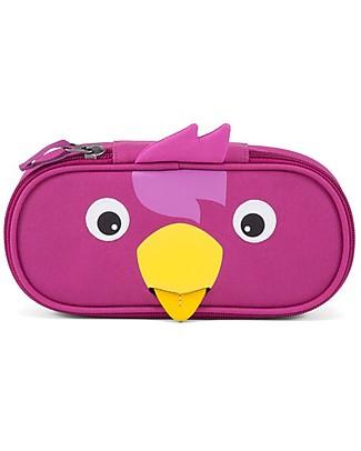 Affenzahn Pencil Case Bella Bird - Durable and Eco-friendly! null
