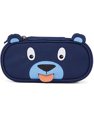Affenzahn Pencil Case Bobo Bear - Durable and Eco-friendly! Pencil Cases