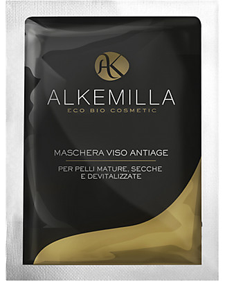 Alkemilla Anti-Age Face Mask - 20 ml Face