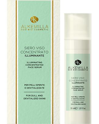 Alkemilla Illuminating Concentrated Face Serum - 30 ml Face