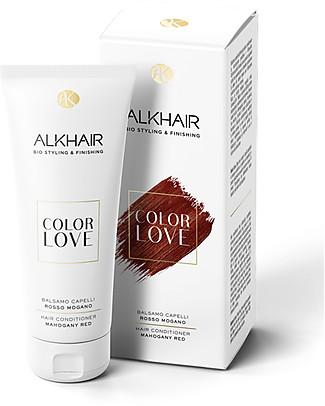 Alkemilla Organic Hair Conditioner Mohogany Red - 200 ml Hair Care