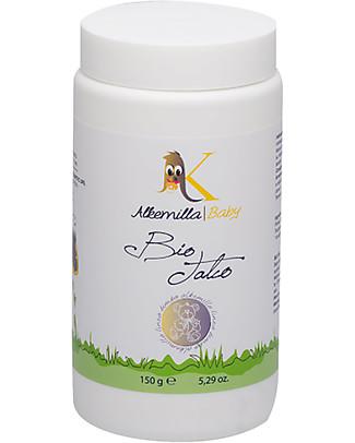 Alkemilla Organic Talcum Powder - 150 gr Kit Toilette Baby