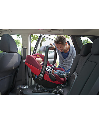Bébé Confort/Maxi Cosi Isofix 2wayFix Base for Pebble Plus and 2 wayPearl Car Seats - Up to 4 years! Car Seat Accessories