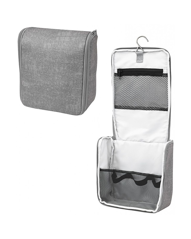 1dbde1a6cc Bébé Confort/Maxi Cosi Nursery Modern Bag, Nomad Grey - Perfect for Baby  Changing