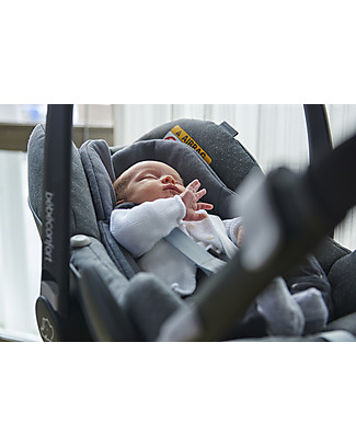 Bébé Confort/Maxi Cosi Pebble Plus Car Seat, Sparkling Grey - 0-12 months! Car Seats