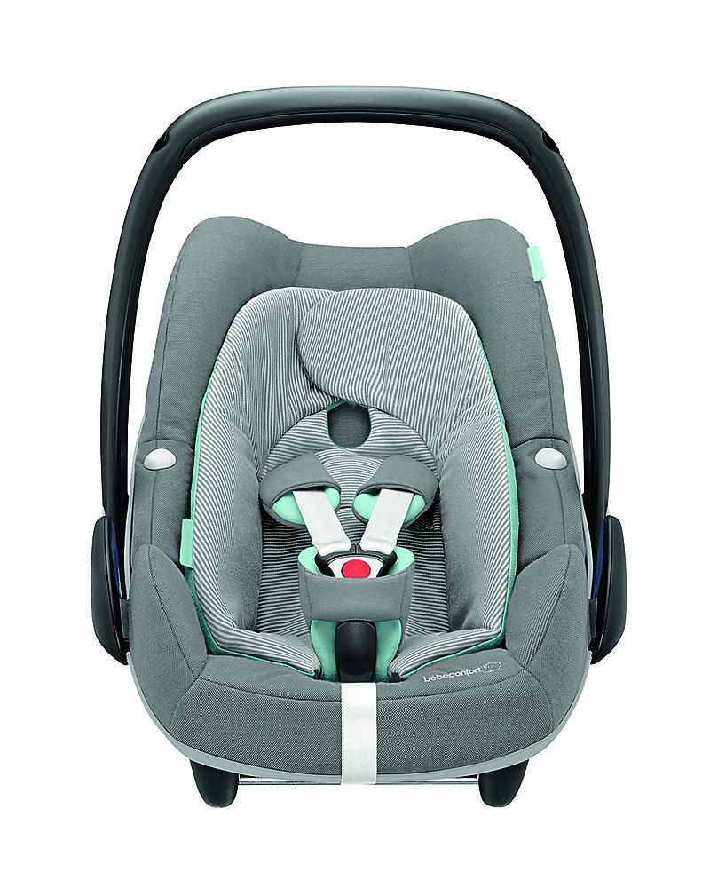 b b confort maxi cosi pebble plus car seat sparkling. Black Bedroom Furniture Sets. Home Design Ideas