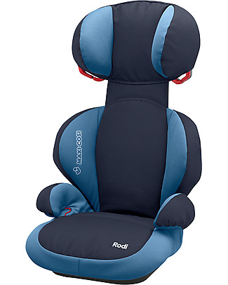 Bébé Confort/Maxi Cosi Rodi SPS Car Seat Groups 2-3, Ocean - From 3.5 to 12 years! Car Seats