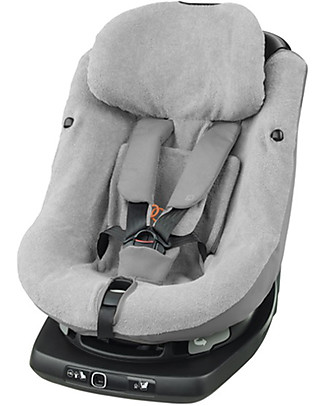Bébé Confort/Maxi Cosi Summer Cover for AxissFix Car Seat - To Keep your Baby Cool! Car Seat Accessories