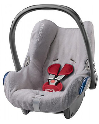 Bébé Confort/Maxi Cosi Summer Cover for Cabriofix Car Seat - To Keep your Baby Cool! Car Seat Accessories