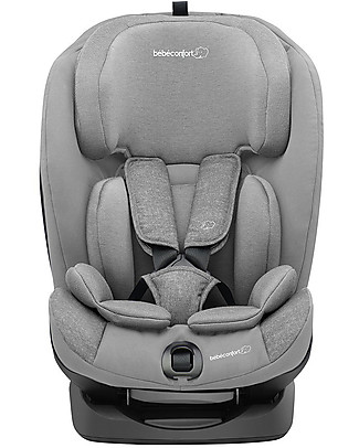 Bébé Confort/Maxi Cosi Titan Car Seat, Nomad Grey - From 9 months to 12 years, Multi-Age Car Seats