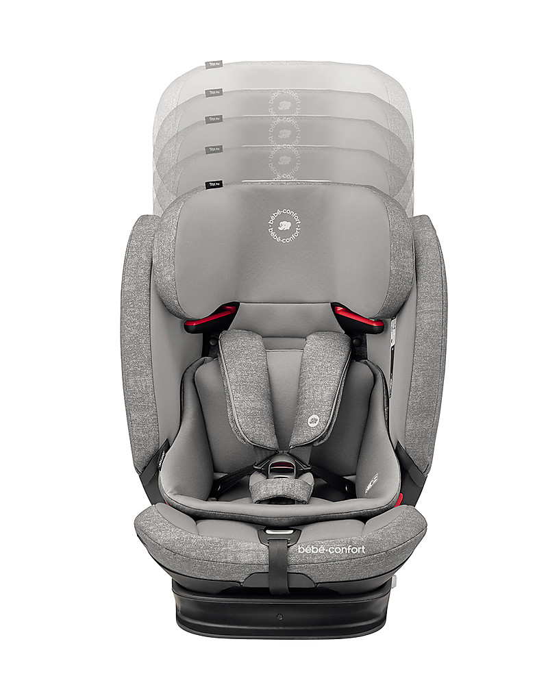 Family Nation Srl Firenze.Bebe Confort Maxi Cosi Titan Pro Car Seat Isofix Group 1 2 3