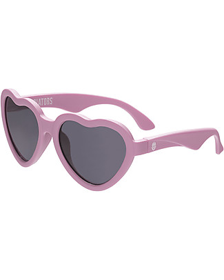 Babiators Sunglasses Heartbreaker, Pink I Love You - 100% UV Protection - 1 Years Lost & Found Guarantee Sunglasses