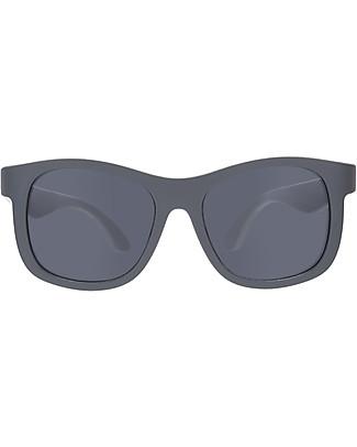 Babiators Sunglasses Navigator, Shark-tastic - 100% UV Protection - 1 Years Lost & Found Guarantee Sunglasses