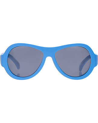 Babiators Sunglasses Original Aviators, True Blue - 100% UV Protection - 1 Years Lost & Found Guarantee Sunglasses