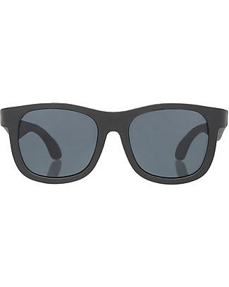 Babiators Sunglasses Original Navigartors, Black Ops Black - 100% UV Protection Sunglasses
