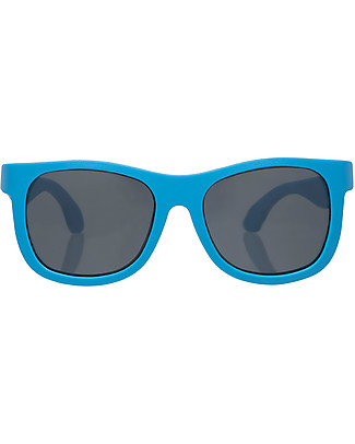 Babiators Sunglasses Original Navigartors, Blue Crush - 100% UV Protection Sunglasses