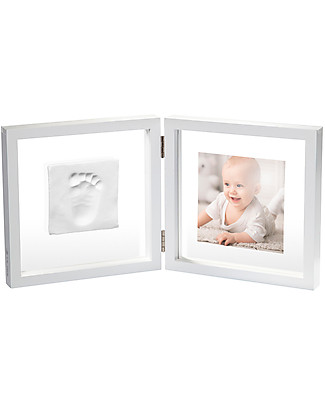 Baby Art Baby Art My Baby Style Frame - Transparent Room Decorations