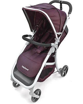 Baby Home Bumperbar for Emotion Stroller Stroller Accessories