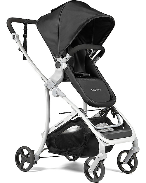 Baby Home Vida Plus Stroller Carrycot Black