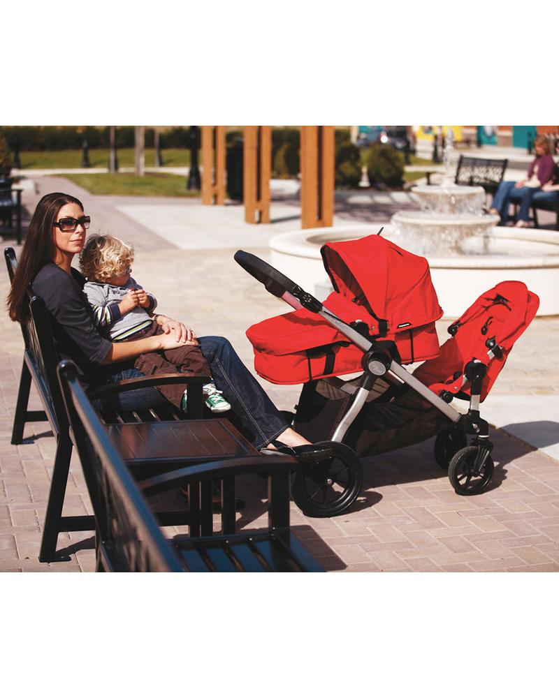 Baby Jogger Bassinet Kit For City Select Amethyst Unisex Bambini