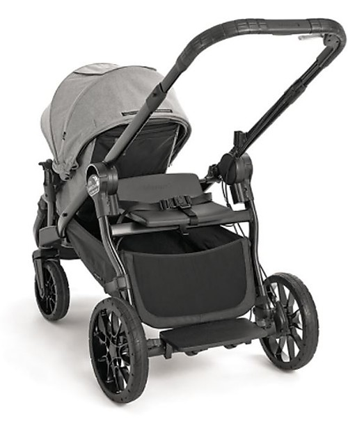 Baby Jogger Bench Seat For Convertible Stroller Single Double Triple