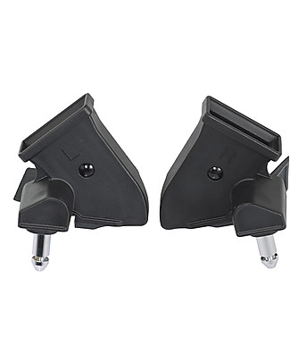 Baby Jogger City Go Car Seat Adapter for City Mini 3/GT/4  Car Seat Accessories