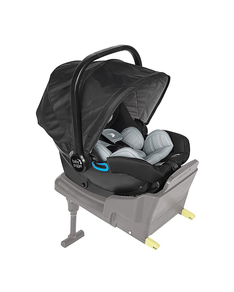 Baby Jogger City Go I-Size Car Seat 0+, Black - Ultra-Safe ...