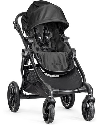 Baby Jogger City Select Stroller - Black - Up to 16 combinations! Travel Systems