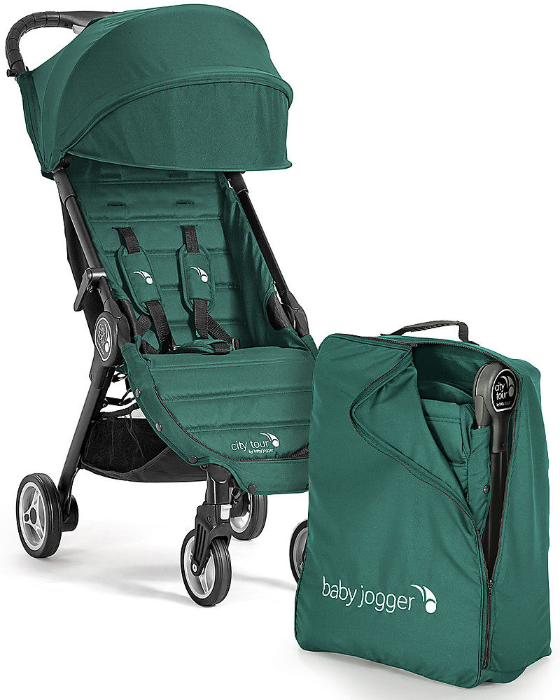 Baby Jogger City Tour Juniper Suitable From 6 Months