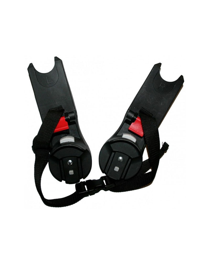 Baby Jogger Maxi Cosi Car Seat Adapter For City Mini Zip Unisex