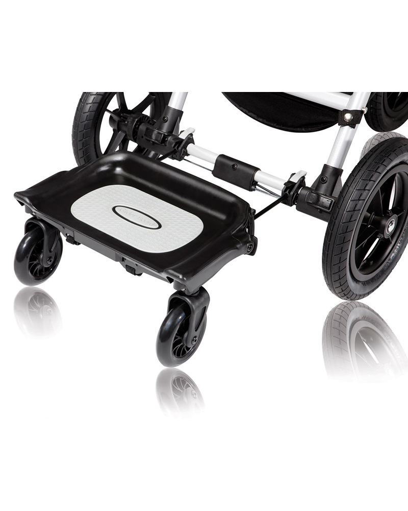 Baby Jogger Platform Glider Board Foldable For Mini City 3 Gt