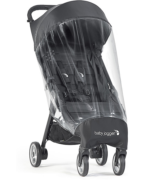 Baby Jogger Rain Cover for City Tour Stroller - BPA and PVC free! Stroller Accessories