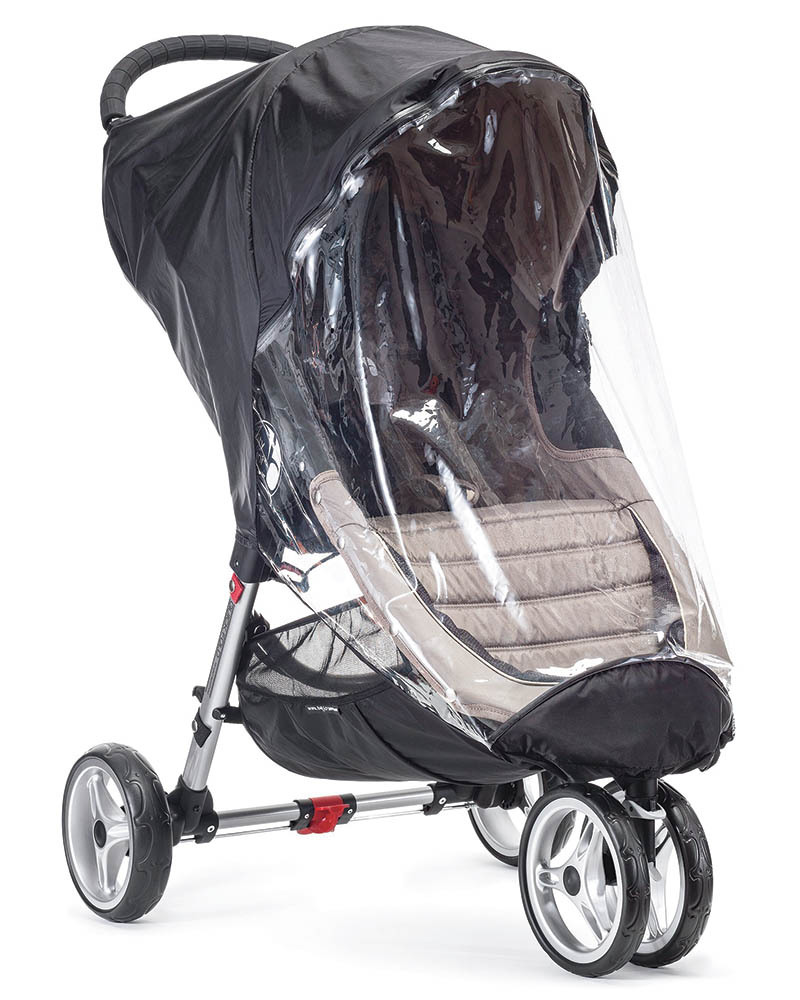 Baby Jogger Rain Cover Free Of Bpa And Pvc For City Select
