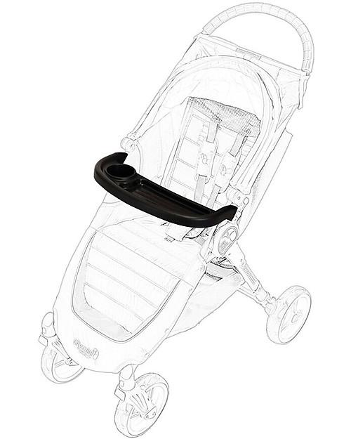 Baby Jogger Single Child Tray For City Mini 3 Gt 4 Unisex Bambini