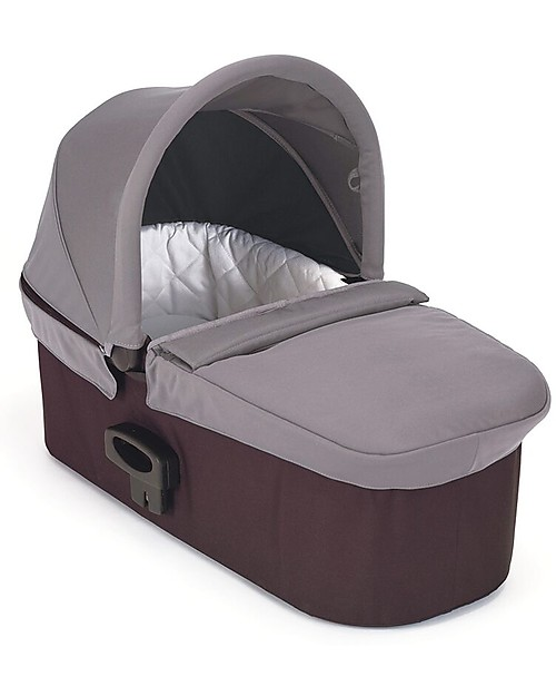 Baby Jogger Travel System Trio City Mini GT Deluxe, Grey