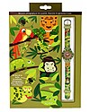 BabyWatch Jungle Zap Learning Watch (suitable from age 6) Learning Watches
