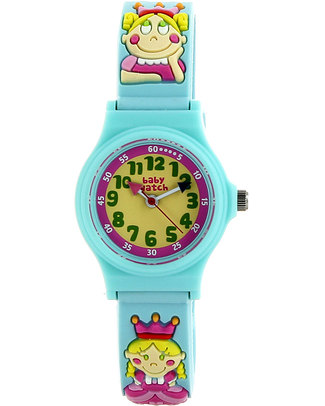 BabyWatch My First Learning Watch - Little Princess (suitable from age 3!) Learning Watches
