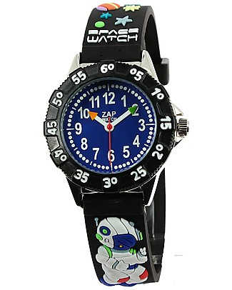 BabyWatch Space Zap Learning Watch (suitable from age 6) Learning Watches