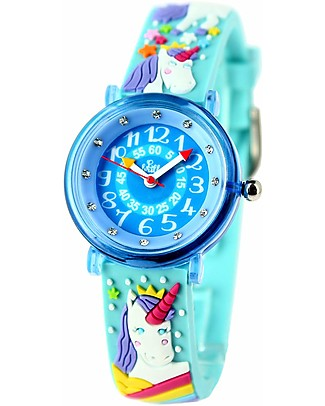 BabyWatch Unicorn Zap Learning Watch (Suitable from age 6) Learning Watches